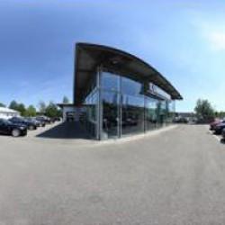 BMW Munding Laupheim