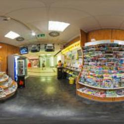 City Galerie – Tabakwaren Kämpf