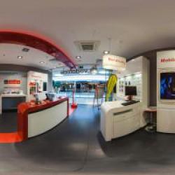 City Galerie – Vodafone