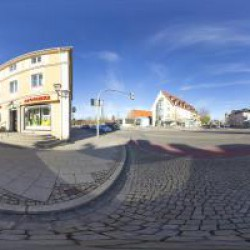 Maximilianstrasse 1