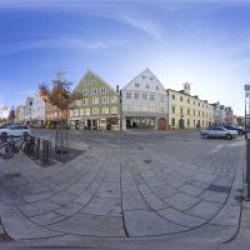 Maximilianstrasse 18
