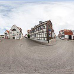 Groß Gerauer Straße Ecke Frankfurter Straße
