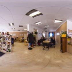 Café fifty – Verein für soziale Arbeit und Kultur e.V.