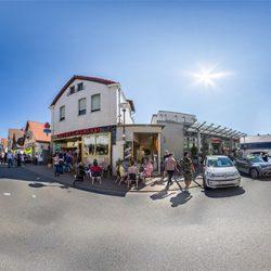 Straßenfest – Eberstädter Straße 38