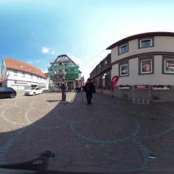 Löffeltrinkerplatz – Nachtwächterführung